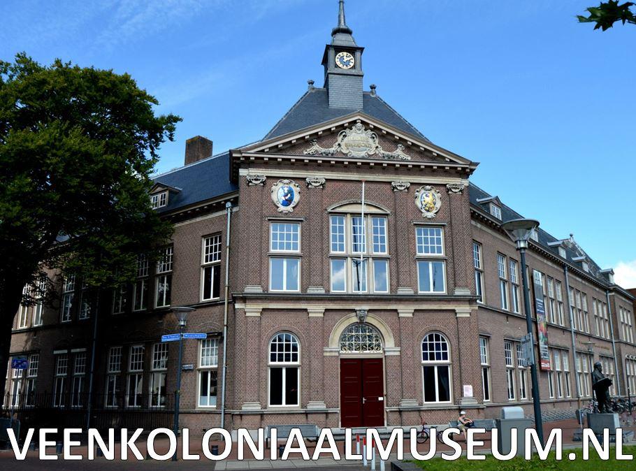 Home Museumspoorlijn Star